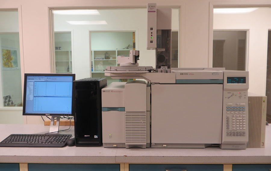 hewlett packard 5973 gc ms rh aimanalytical com