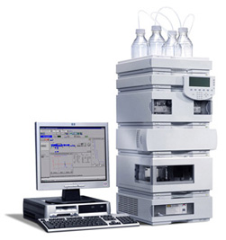 Agilent Analytical Instruments Gas Chromatographs For Sale