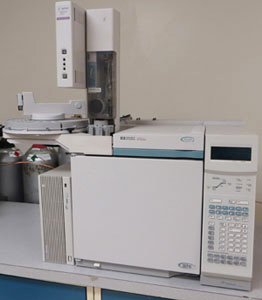Hewlett Packard 6890 NPD FID GC, Reconditioned Gas Chromatograph Systems - Agilent 6890 NPD FID GC