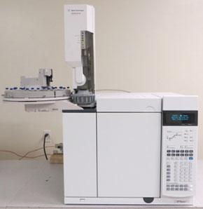 Agilent 7890 GC Systems, refurbished agilent chromatography