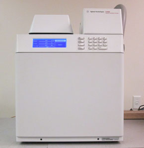 Agilent G1888 Headspace Autosampler for Residual Solvents